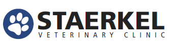 Staerkel Vet Clinic logo